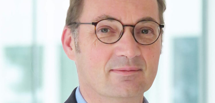 Nomination : Luc Maufrais, Chief Customer Services Officer du Groupe Generix Group