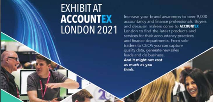 Accountex 2021