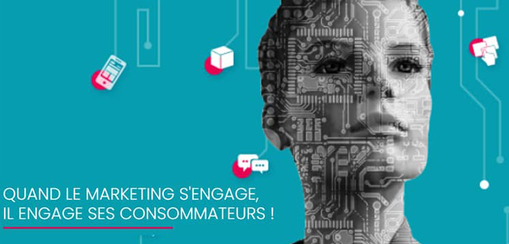 Le salon E-marketing Paris - 2021